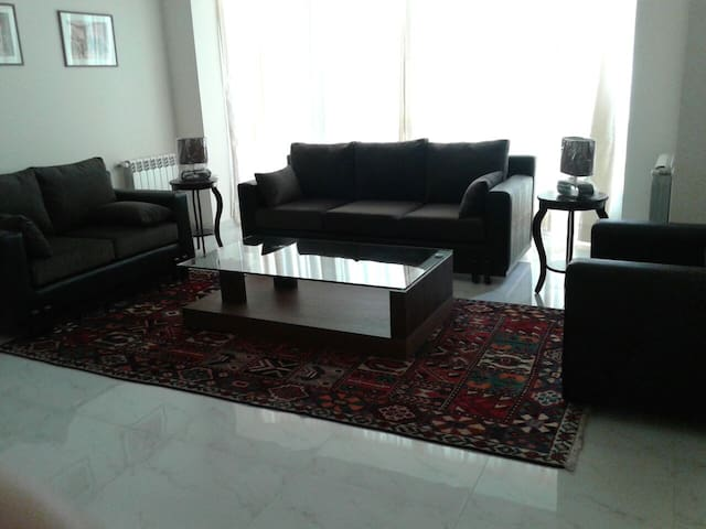 220 square meter  apart .Your comfort is a must! - Beirut - Apartment