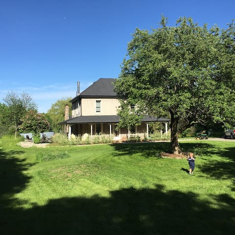 Private Hockley Valley Farmhouse - Hockley Valley - Other
