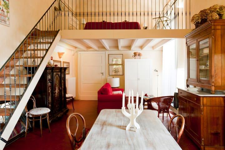 Le Zie nel castello - Rocca Grimalda - Bed & Breakfast