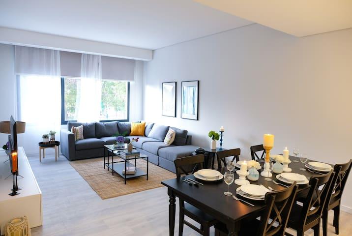 Eden Residence 108