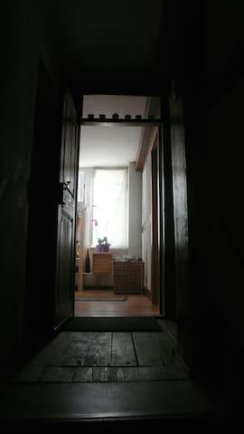 Privatzimmer in Pfullendorf - Pfullendorf - Dům