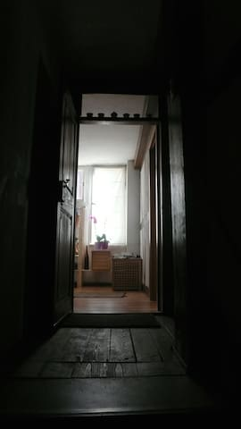 Privatzimmer in Pfullendorf - Pfullendorf - House