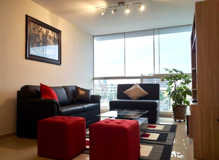 Sleek and Comfortable *Entire* Apartment