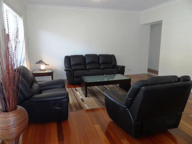 Lounge room 1