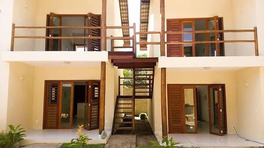 Pipa - Apartamento 2 quartos - Cond. Goiti 16