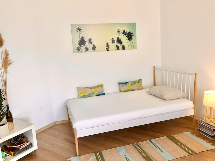 1 Room Ap, Central area