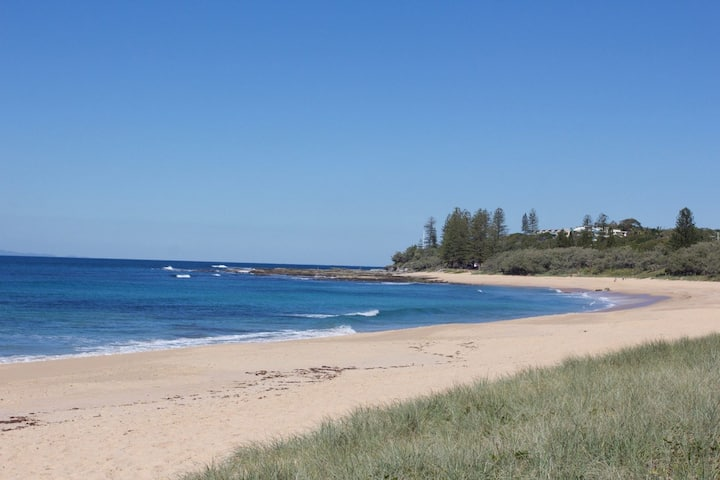 Wellington Parade 15a, Shelly Beach, Caloundra