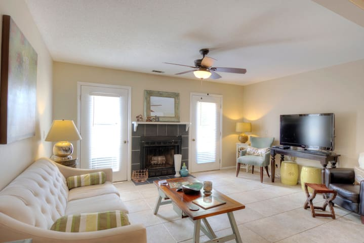Affordable Luxury on SSI - Saint Simons Island - Wohnung
