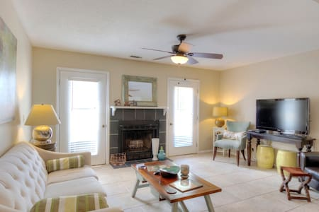 Affordable Luxury on SSI - Saint Simons Island
