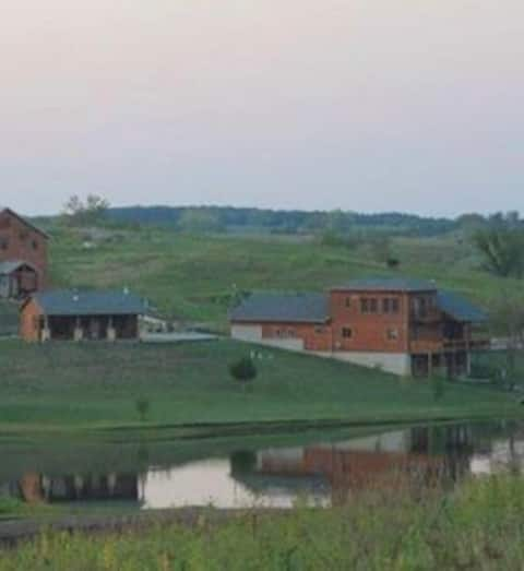 Double Deuce Ranch-Perfect Rustic Private Getaway