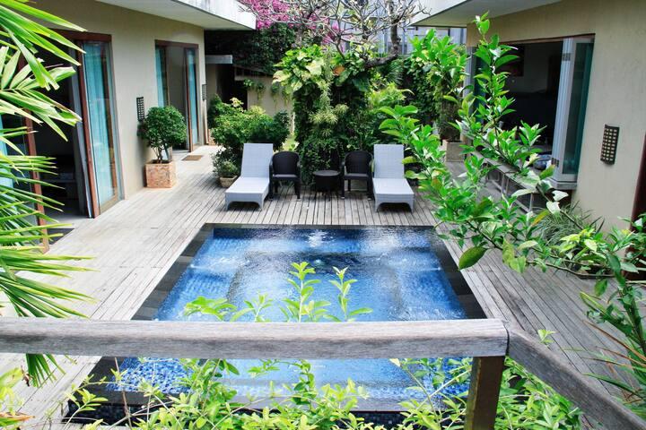 Jimbaran Beach Vacation Rentals Homes South Kuta Indonesia Airbnb