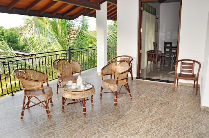Cozy Nook, Negombo - Entire apartment