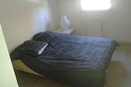Chambre très calme et lumineuse - Toulouse