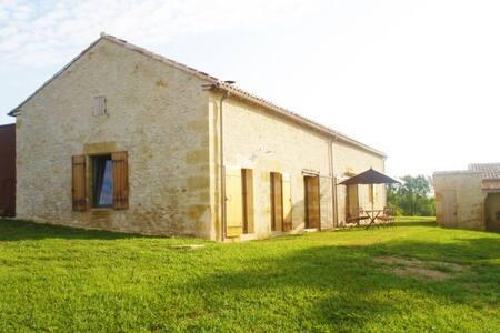 Chez François - Saint-Avit-Sénieur