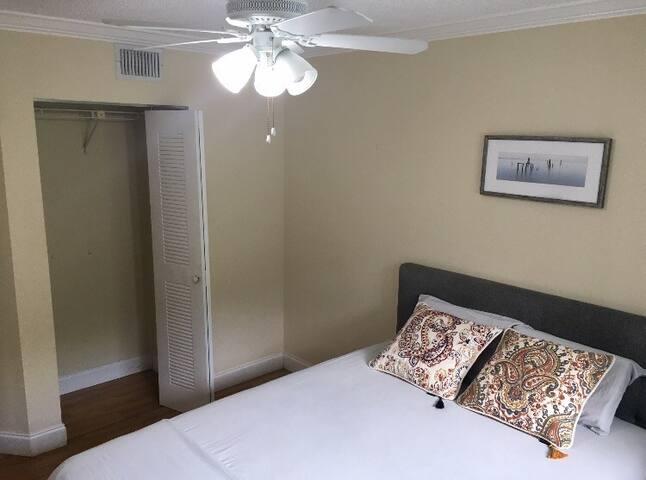 Cozy Room in Deerfield Beach - Deerfield Beach - Apartmen