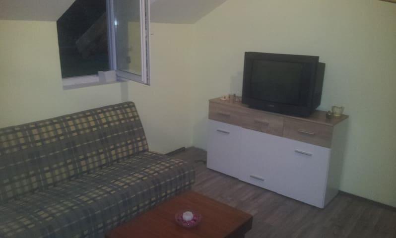 Nana apartmant - Petrovaradin - Apartamento