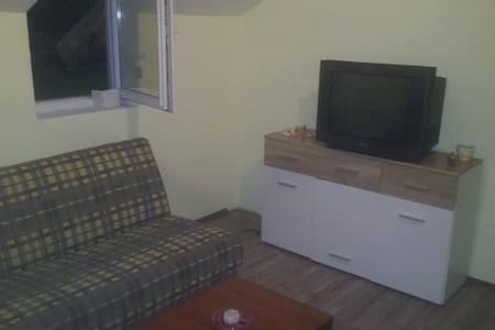 Nana apartmant - Petrovaradin