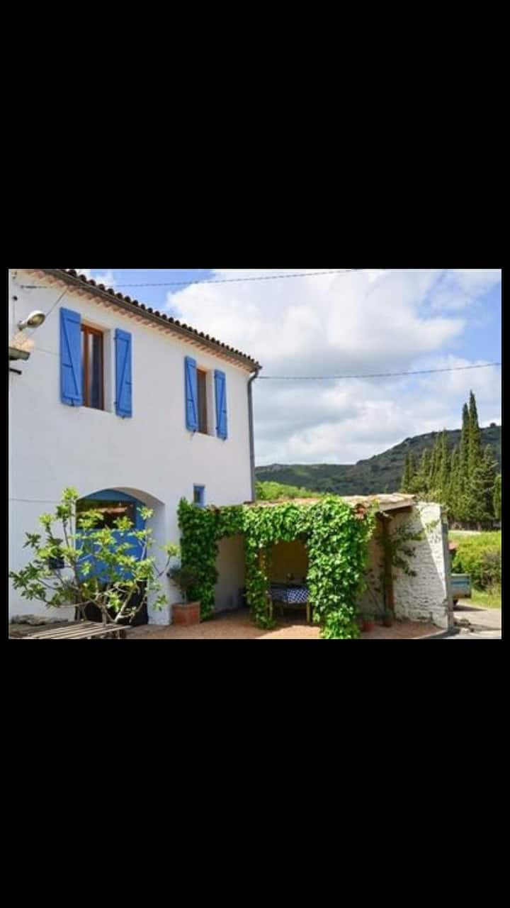 Lovely village house, 140 m² of habitable surface