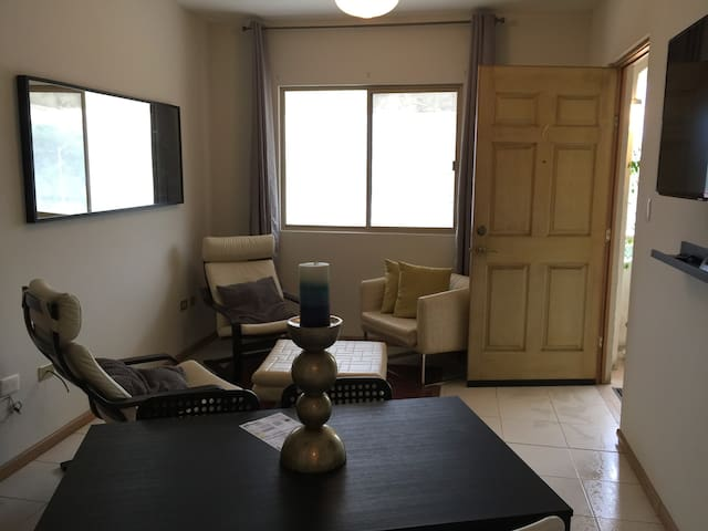 2 Bedroom apartment, greatly located - Monterrey - Apartment