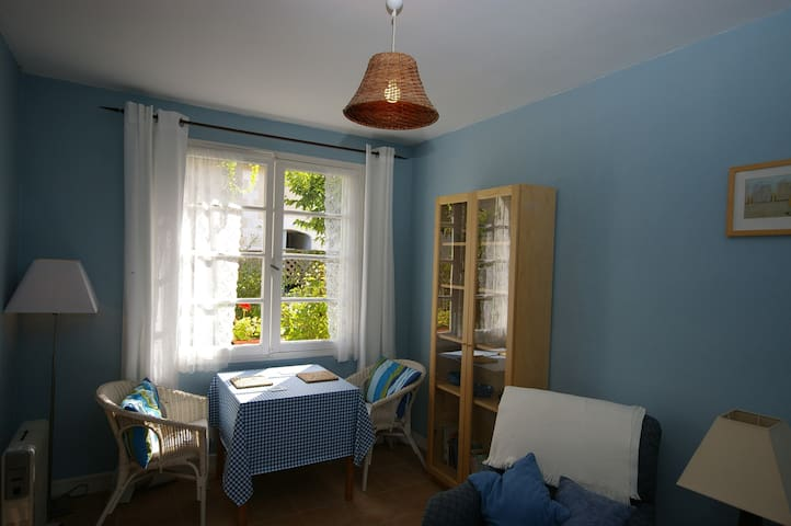La Chouette - Yviers - Appartement