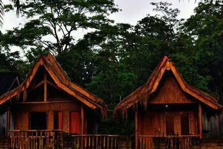 Tereng Wilis Eco Tourism village