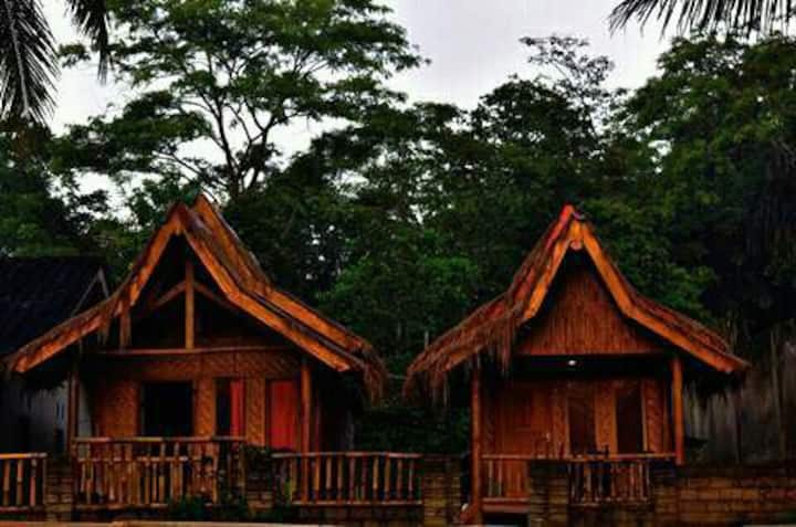 Tereng Wilis Eco Tourism village