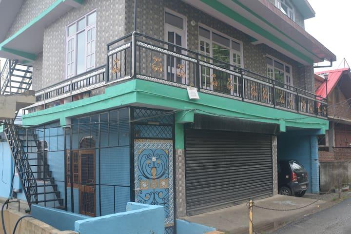 Citylights 3BHK Aprt|terrace|Parking| discounted ₹
