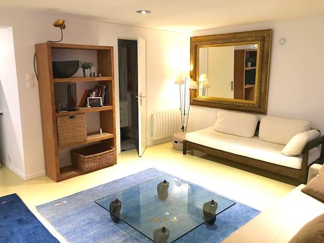 New and independent flat 46 sq M - Meudon - Condominio