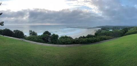 Charming little beach place