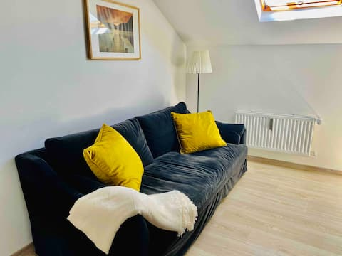 Moselle's Cocoon - Comfy Apartment near Moselle