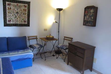 Stanza privata con bagno e ingresso indipendente - Bientina - Haus