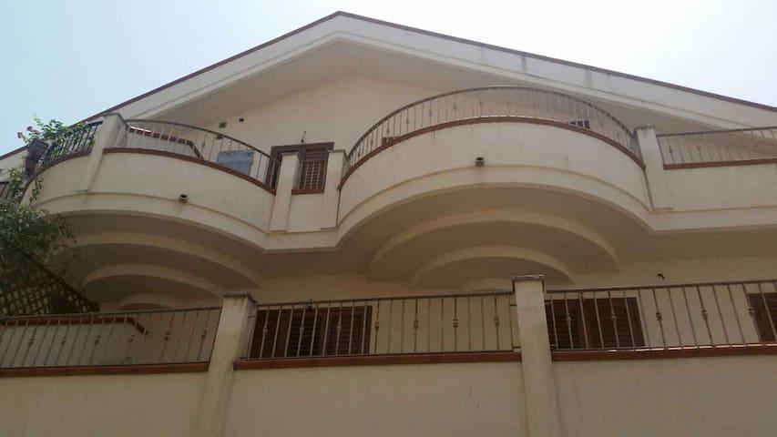 Appartamento mansardato al mare S.Teresa Di Riva - Santa Teresa di Riva - Appartement