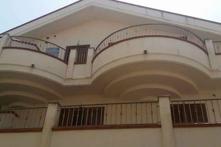 Appartamento mansardato al mare S.Teresa Di Riva - Santa Teresa di Riva
