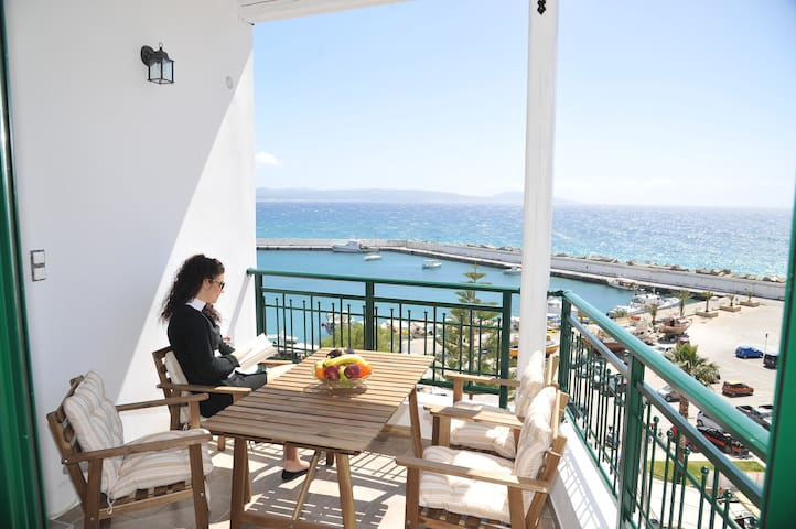 AKTEON APARTMNET - Agia Galini - Apartment