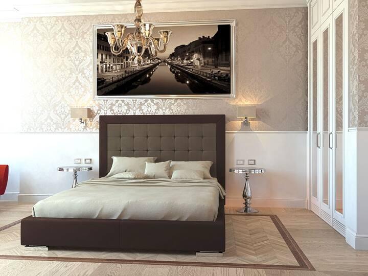 Suite Milano & Duomo Comfort Room