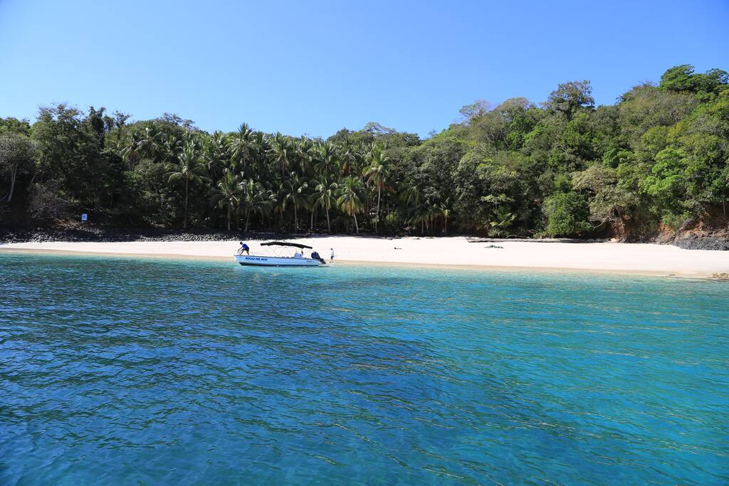 Isla Bolaños.