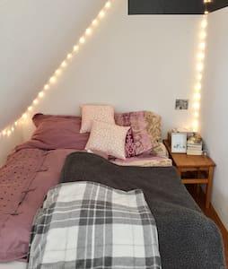 Wunderschönes 1 Zimmer Appartement - Ravensburg