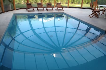 Villa bord de mer, piscine int. - L'Houmeau