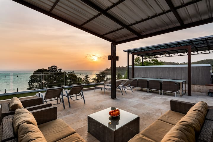 Spectacular Phuket Seaview luxury Penthouse - 4109