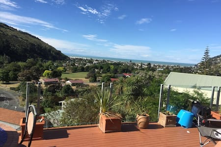 Great single room in Sumner - Christchurch