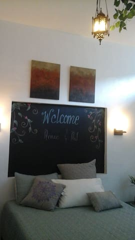 Home and Leisure stay