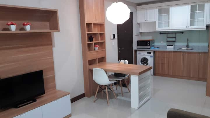 Apt 1 bedroom di Gallery West Res. Kebon Jeruk