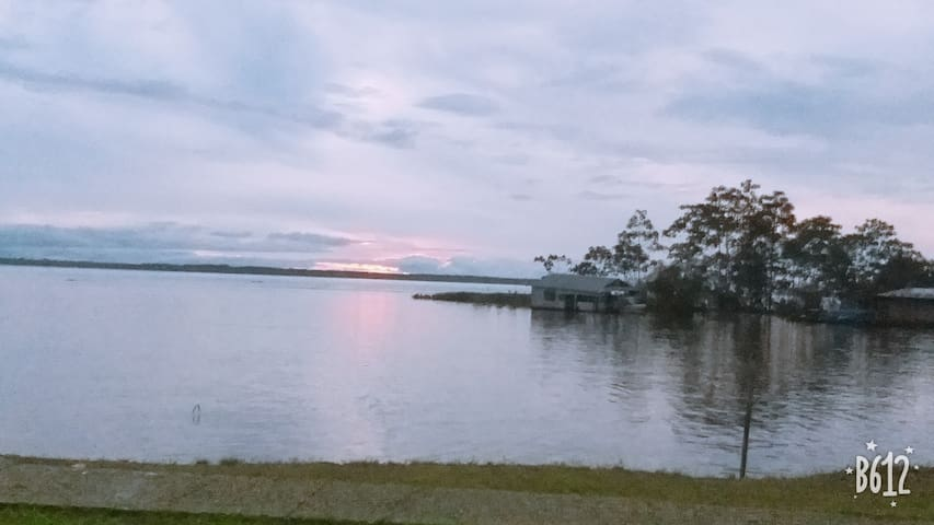 Una Parte de la Amazonia Preservada para usted