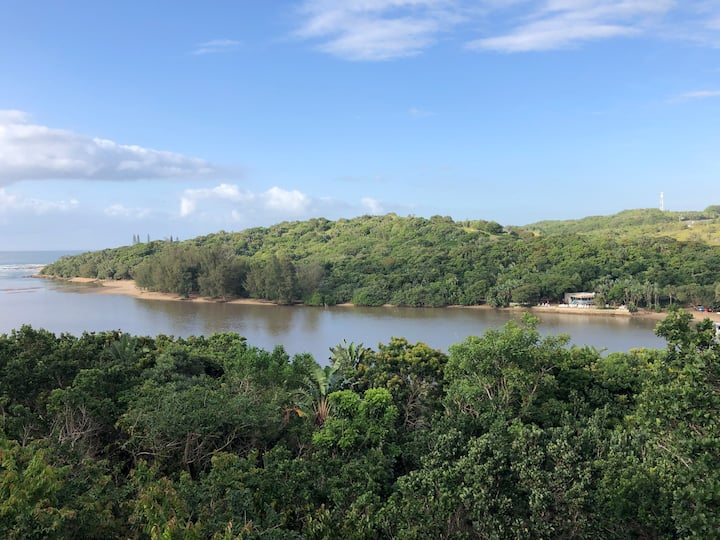 The Coastal Villa in the Caribbean Estates