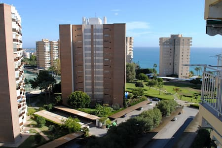Nice apartament in Campoamor - 오리우엘라(Orihuela) - 아파트