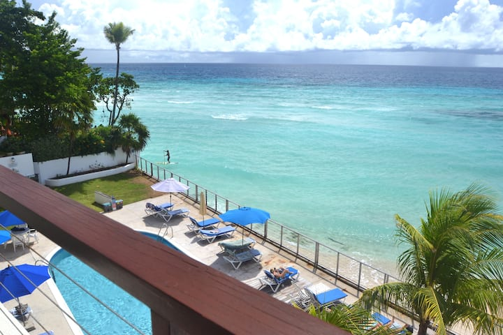 St Lawrence Beach Condos - Almost Heaven 2 Bed