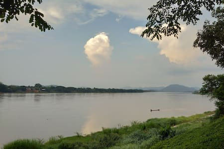 Mekong Culture & Nature Resort