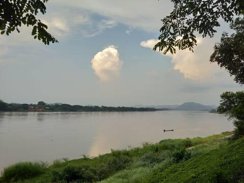 Mekong Culture & Nature Resort