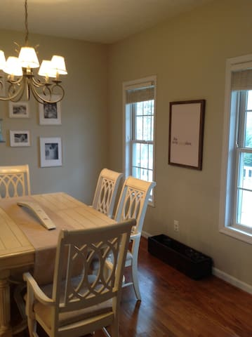 Close to LU!  Great for graduation!! - Lynchburg - House
