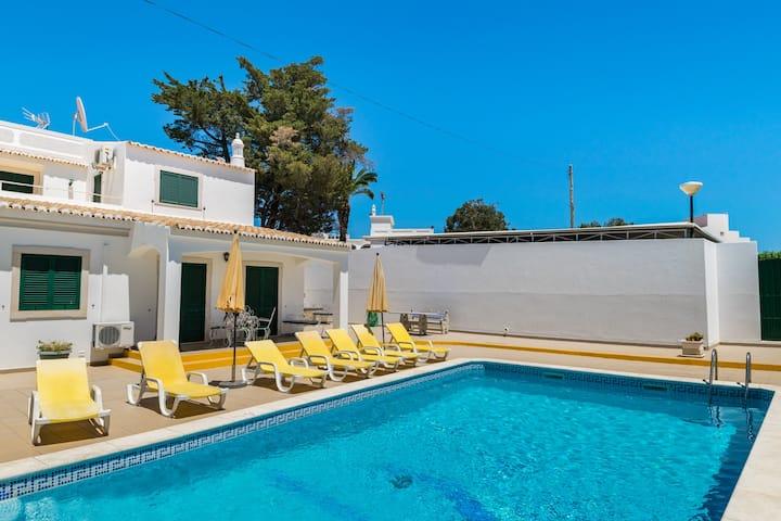 Lennon Villa, Albufeira, Algarve